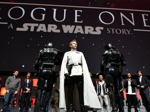 Star Wars Celebration: 13 awesome things to know about Rogue One: A Star Wars Story