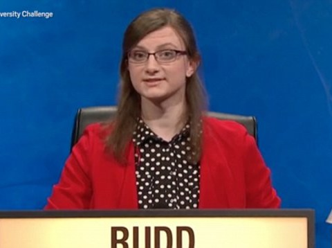 University Challenge contestant is trolled about her gender and gains huge support all over internet