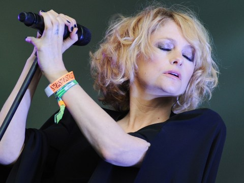 Alison Goldfrapp is totally 'baffled' by selfie culture