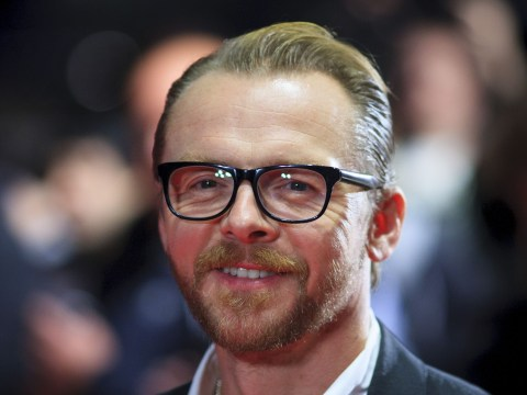 Simon Pegg defends gay Star Trek character: 'we are all LGBT'
