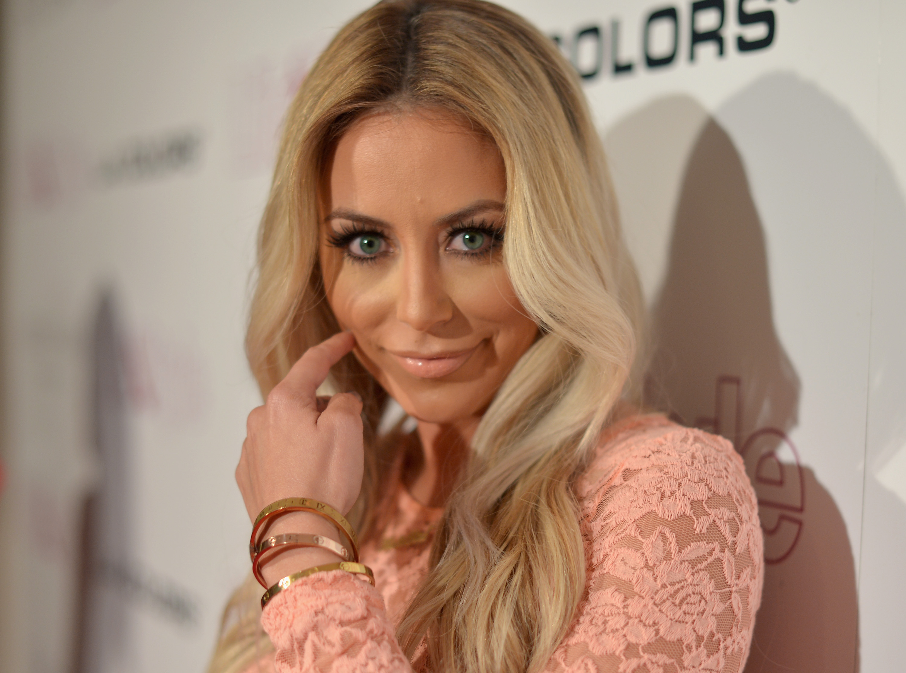 Who is Aubrey O'Day? Everything you need to know about the Celebrity Big Brother 2016 housemate