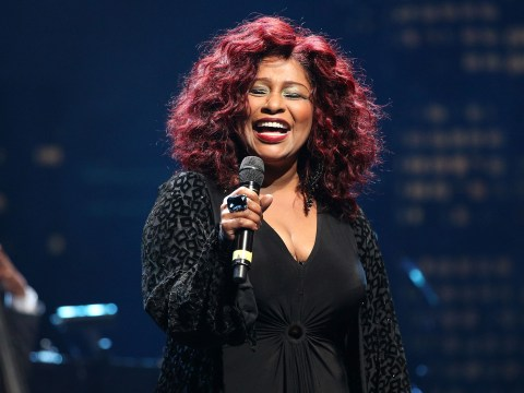 Chaka Khan and her sister enter rehab for prescription drug use in light of Prince's death