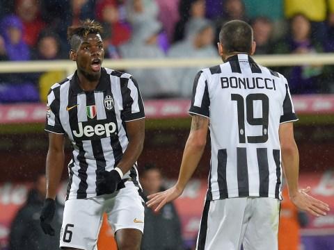 Leonardo Bonucci, Paul Pogba and Ivan Perisic: The Euro 2016 stars who could transfer to the Premier League