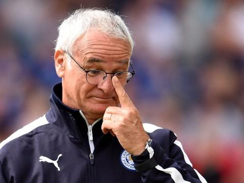 Leciester City boss Claudio Ranieri on Liverpool's Jurgen Klopp, Tottenham's Mauricio Pochettino and Chelsea's Antonio Conte