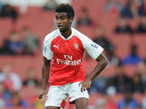 Arsene Wenger tips Arsenal youngster Gedion Zelalem to have a 'great career'