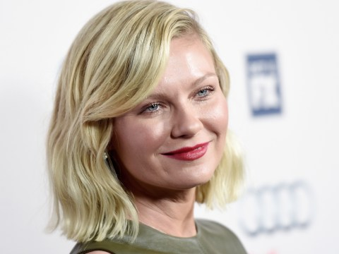 Kirsten Dunst is directing her first movie – Sylvia Plath's The Bell Jar starring Dakota Fanning