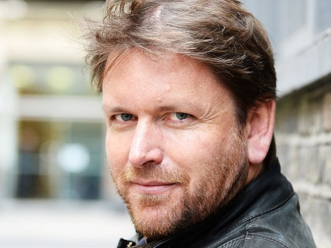 James Martin shock favourite to replace Chris Evans as Top Gear host