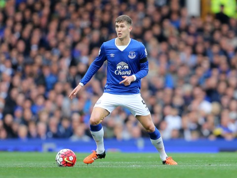 Manchester City re-open John Stones transfer talks with Everton