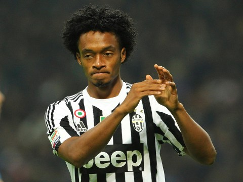 Chelsea ready to resolve the future of Juan Cuadrado with Juventus keen to keep hold of the winger