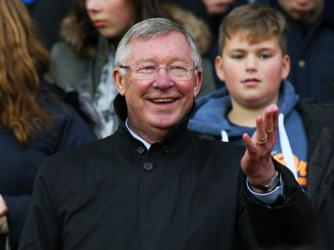 Manchester United legend Steve Bruce reveals Sir Alex Ferguson once fought with Turkish police