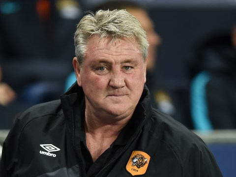 Steve Bruce releases emotional open letter to Hull City supporters