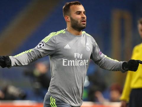 Paris Saint-Germain boss confirms interest in Liverpool and Tottenham target Jese Rodriguez