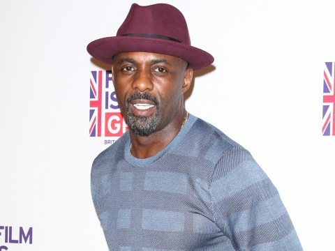 Idris Elba has decided that he's too old to play James Bond