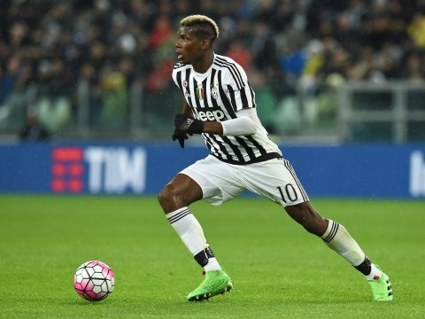 Real Madrid boss Zinedine Zidane confirms work on Paul Pogba transfer