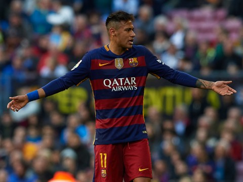 Barcelona star Neymar protests his innocence amid tax evasion charges