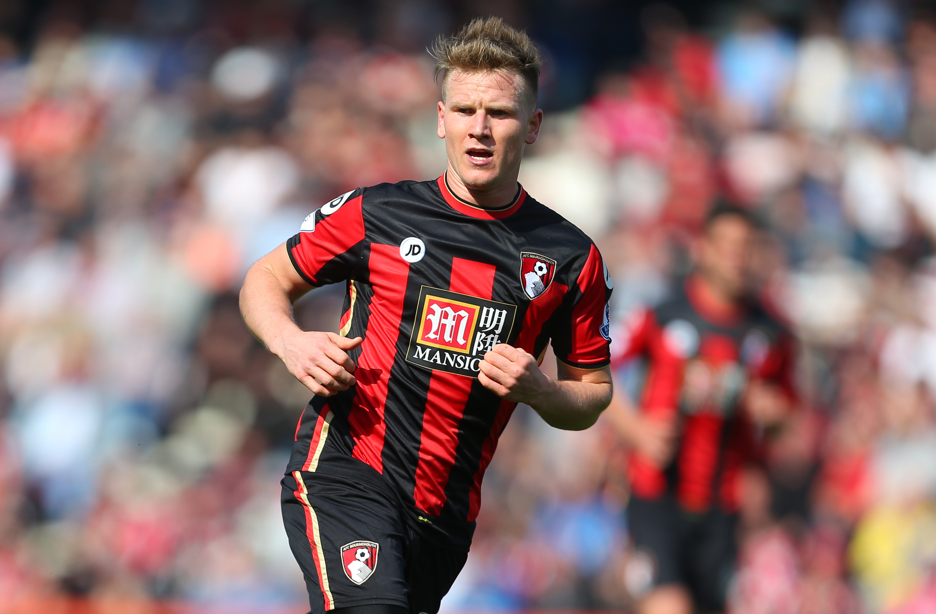 Newcastle United sign Matt Ritchie from Bournemouth in £12m deal