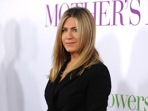 Jennifer Aniston wants you to know she's not pregnant, she's fed up