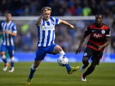 Manchester United striker James Wilson set for Fulham loan
