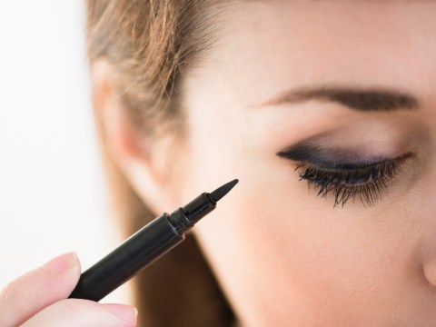 How to rock a red smokey eye with tips from an expert