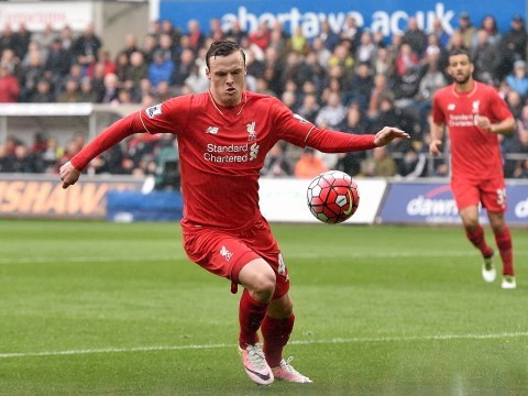 Liverpool's Brad Smith flies home from US tour to complete £6million move to Bournemouth