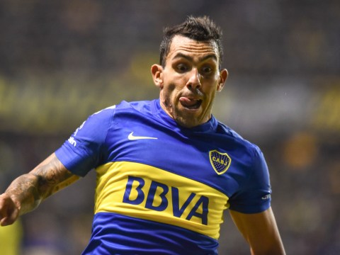 Carlos Tevez reveals Antonio Conte called him to try and push through Chelsea transfer