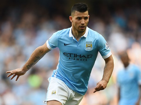 Sergio Aguero set to sign new Manchester City deal ahead of Premier League season