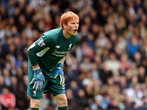 Liverpool goalkeeper Adam Bogdan having Wigan medical on Tuesday
