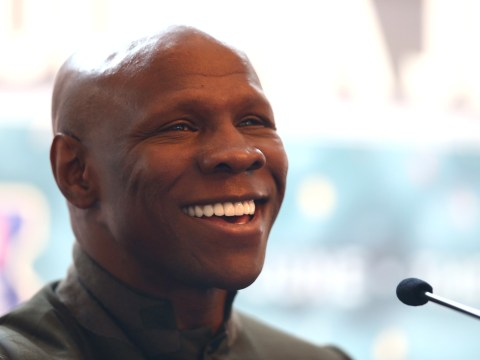 Chris Eubank Snr stood in way of son's fight with Gennady Golovkin, says Eddie Hearn