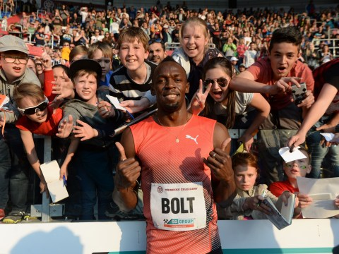 London Anniversary Games 2016: Schedule, TV, tickets and who's taking part