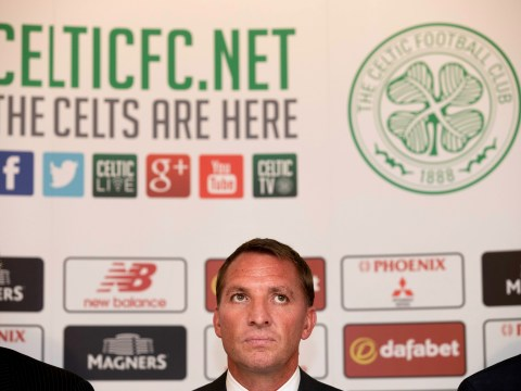 Some Celtic fans want Brendan Rodgers SACKED if they lose to Lincoln Red Imps