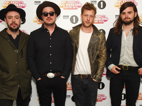 Mumford & Sons boycott Swedish festival after teens sexually assaulted