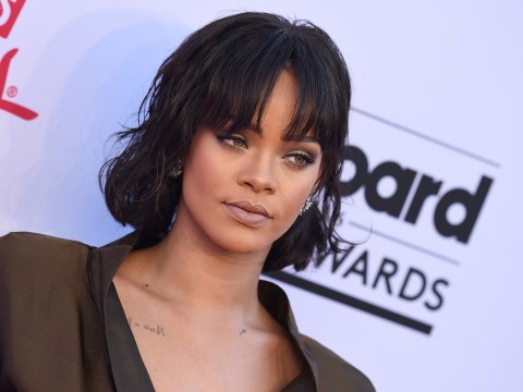 San Diego Comic-Con: Rihanna has landed Janet Leigh's iconic Psycho role in Bates Motel