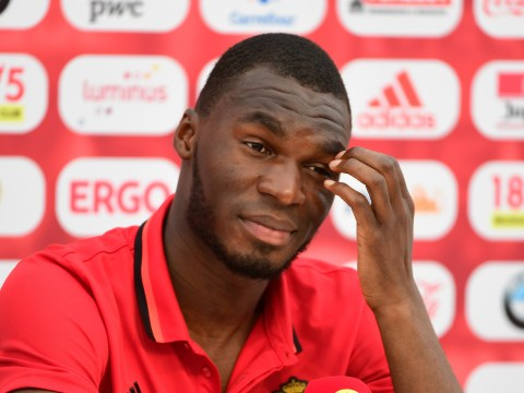 Liverpool's Christian Benteke is NOT on the verge of joining Crystal Palace, according to his agent