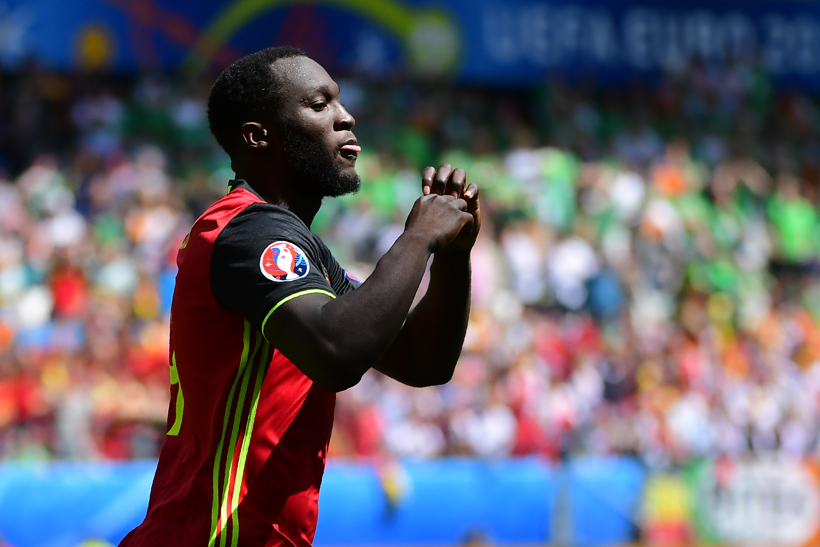 Chelsea will have to pay £75million for Romelu Lukaku transfer