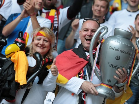 When is the Euro 2016 final? All you need to know about Portugal versus Germany or France