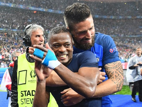 Germany vs France Euro 2016: Date, kick-off time, TV channel and odds for next match