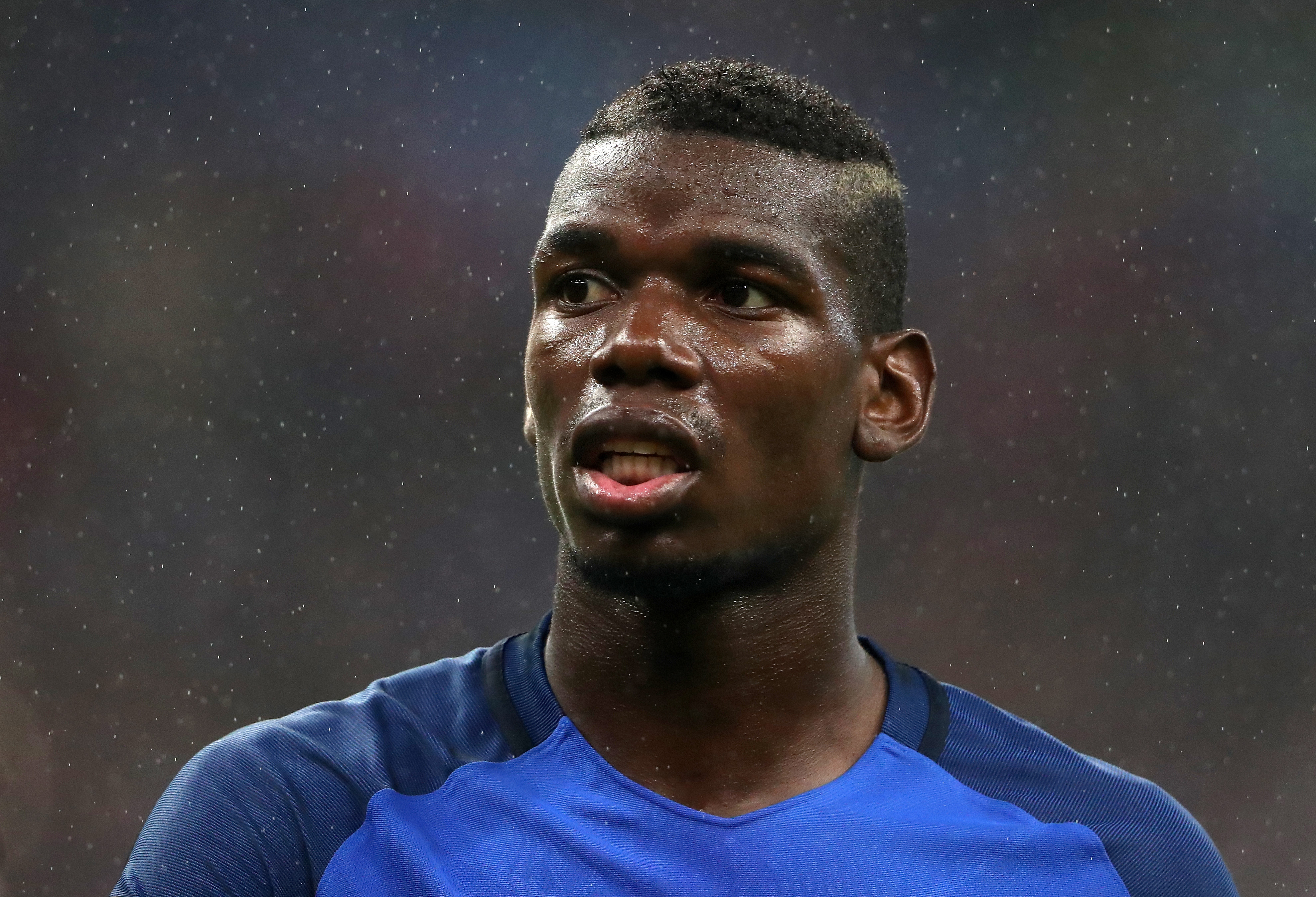 Paul Pogba would be the perfect Manchester United signing, says Paul Ince