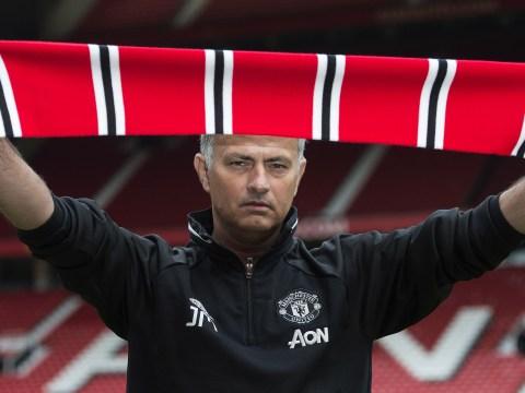 Revealed: The advice Sir Alex Ferguson gave new Manchester United boss Jose Mourinho