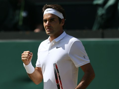 Roger Federer pulls off epic comeback to beat Marin Cilic and reach Wimbledon semi-final