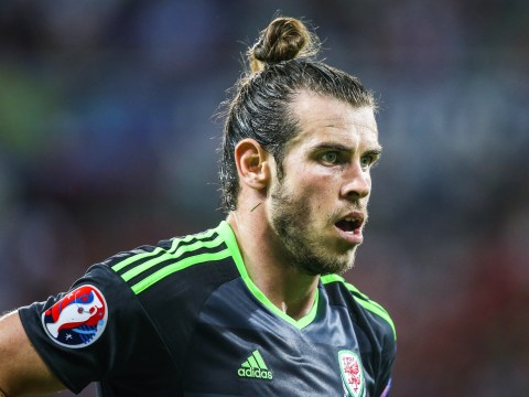 Gareth Bale: Wales can feel proud despite Euro 2016 semi-final exit to Portugal