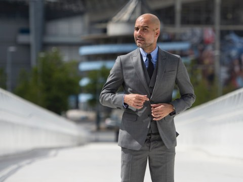 Why Pep Guardiola begins life at Manchester City with plenty to prove