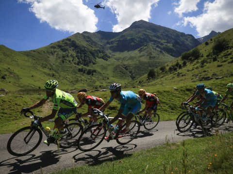 Tour de France set to go ahead today despite Nice terror attack