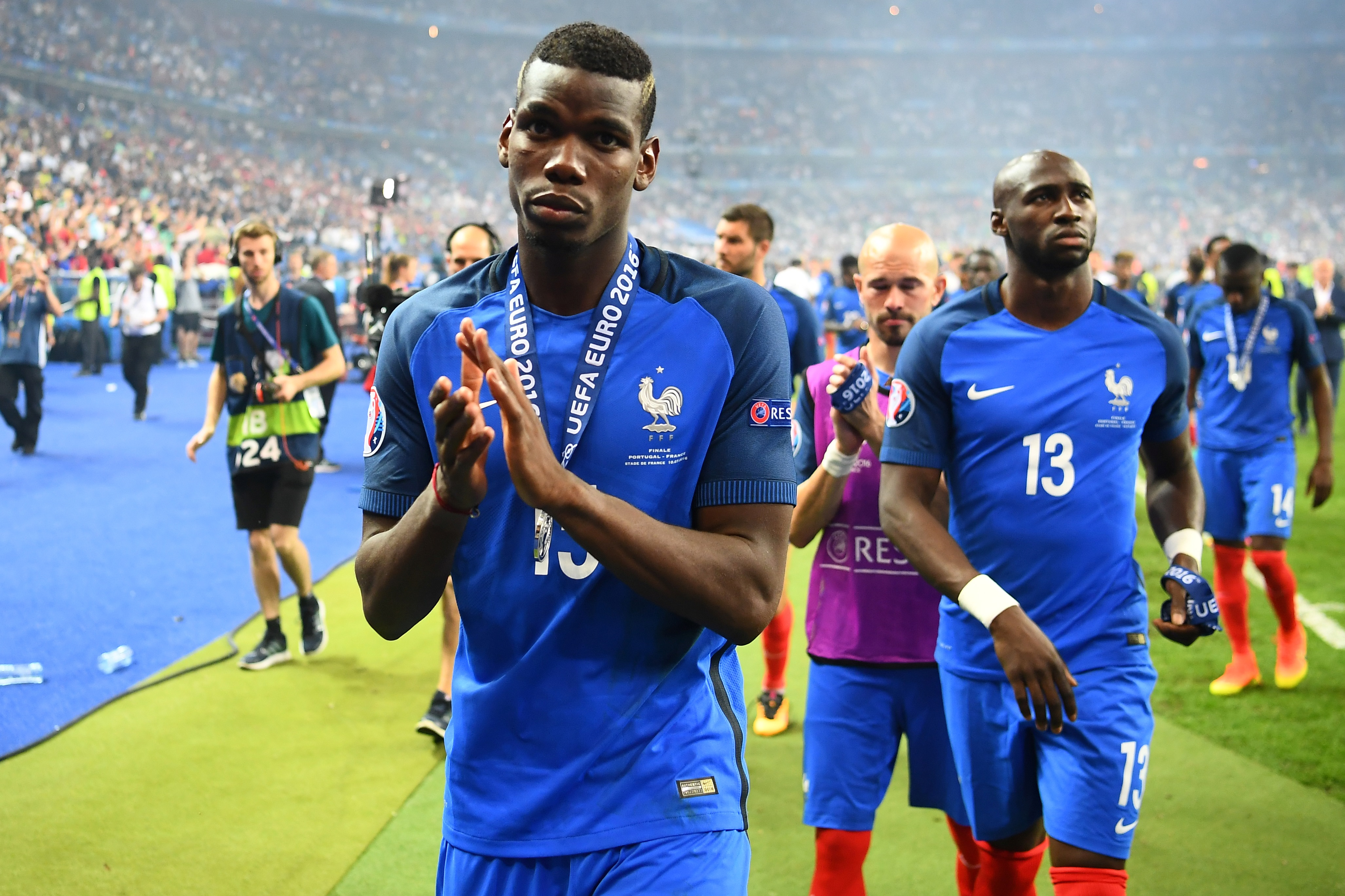 Should Manchester United really pay £100million to re-sign Paul Pogba from Juventus?