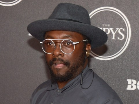 'We gotta stop killing ourselves': will.i.am pleads with the American black community