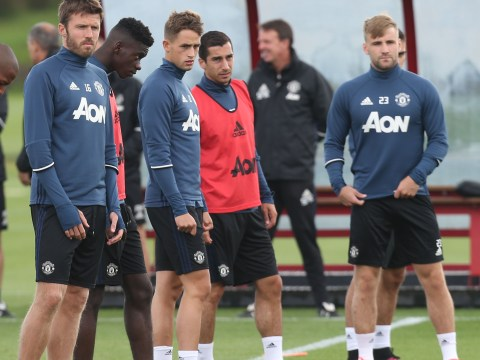 Luke Shaw set for Manchester United return this weekend: How Mourinho could line-up against Wigan