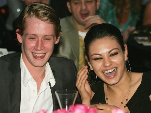 Mila Kunis says this is why she never married Macaulay Culkin