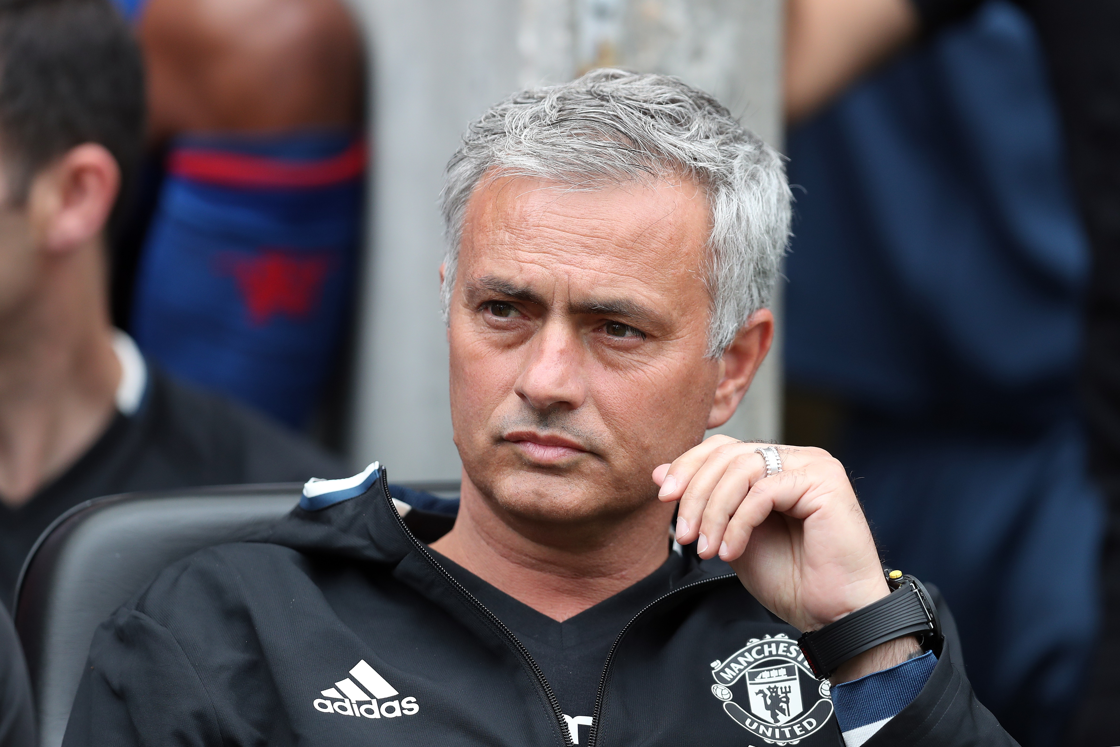 Jose Mourinho ready to let James Wilson, Tyler Blackett and Will Keane leave Manchester United