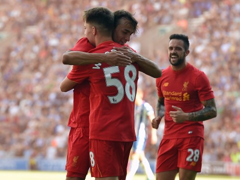 Wigan 0-2 Liverpool player ratings: Danny Ings finds the net once again as Philippe Coutinho returns