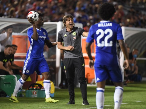 Chelsea v AC Milan International Champions Cup: Date, kick-off time, TV channel and odds