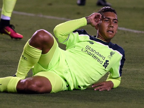 Divock Origi and Roberto Firmino hand Liverpool 2-0 win against AC Milan